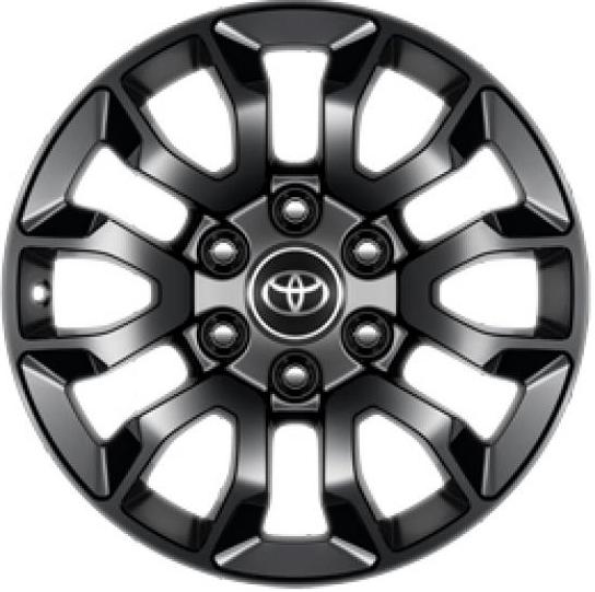 Диск R18 на Тойота Прадо 150 - артикул:OEM29074