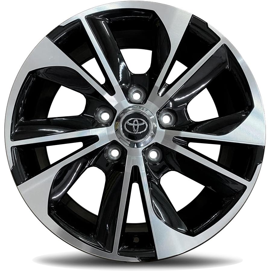 Диск R20 на Тойота Прадо 150 - артикул:OEM15039
