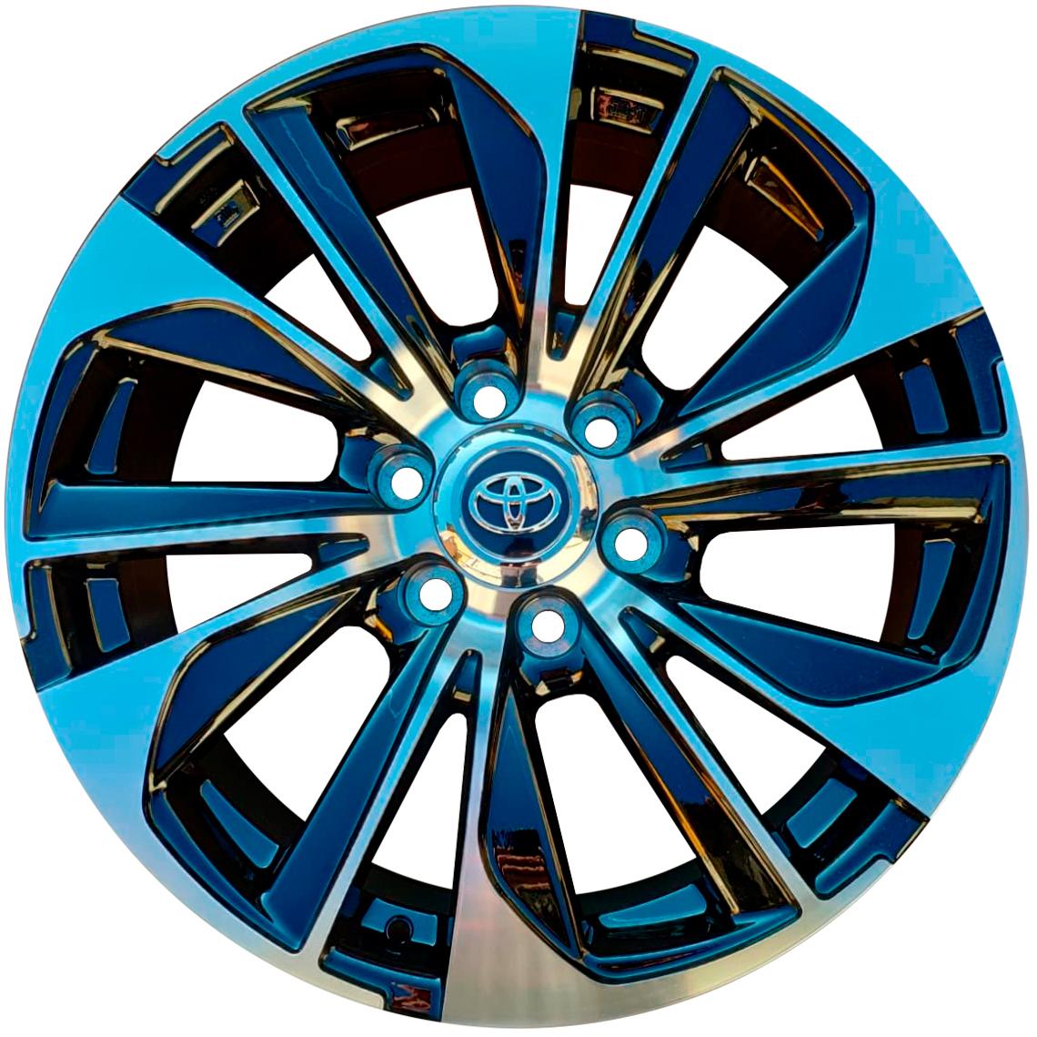 Диск R20 на Тойота Прадо 150 - артикул:OEM15035