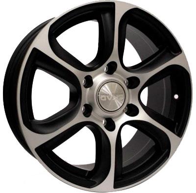 Диск СКАД R17 на Тойота Прадо 150 - артикул:OEM28829