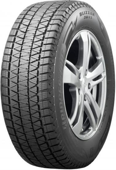 Зимняя шина Bridgestone Blizzak DM-V3 265/60 R18 на Тойота Прадо 150 - артикул: OEM69617