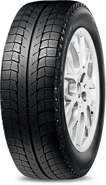 Зимняя шина Michelin Latitude X-Ice 2 265/60 R18 на Тойота Прадо 150 - артикул: OEM73277