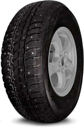 Зимняя шина Viatti Bosco Nordico (шип) 265/60 R18 на Тойота Прадо 150 - артикул: OEM51120
