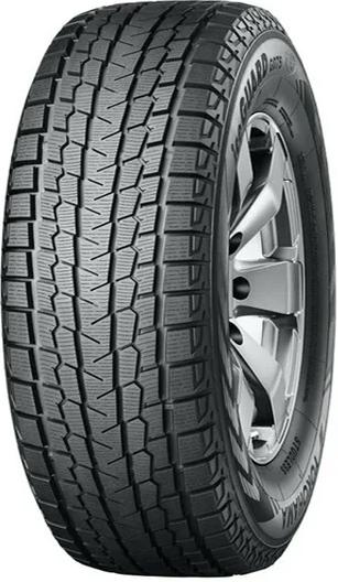 Зимняя шина Yokohama iceGUARD iG65 (шип) 265/60 R18 на Тойота Прадо 150 - артикул: OEM68015