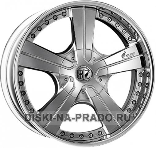 Диск Lodio Drive R18 на Тойота Прадо 150 - артикул:OEM14678