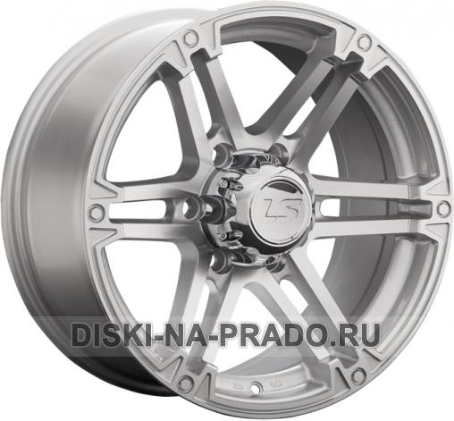 Диск LS Wheels R17 на Тойота Прадо 150 - артикул:OEM13761