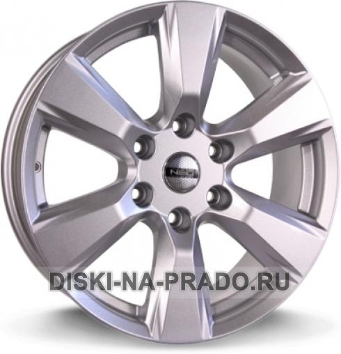 Диск NEO R18 на Тойота Прадо 150 - артикул:OEM15202