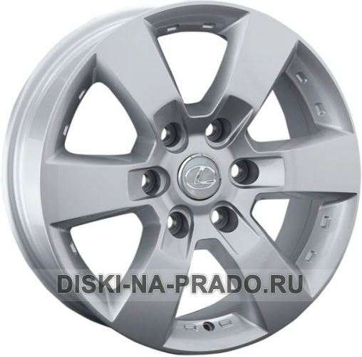 Диск R17 на Тойота прадо 150 - артикул: OEM28540