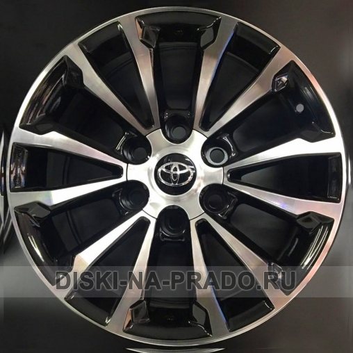 Диск R20 на Тойота Прадо 150 - артикул:OEM28597