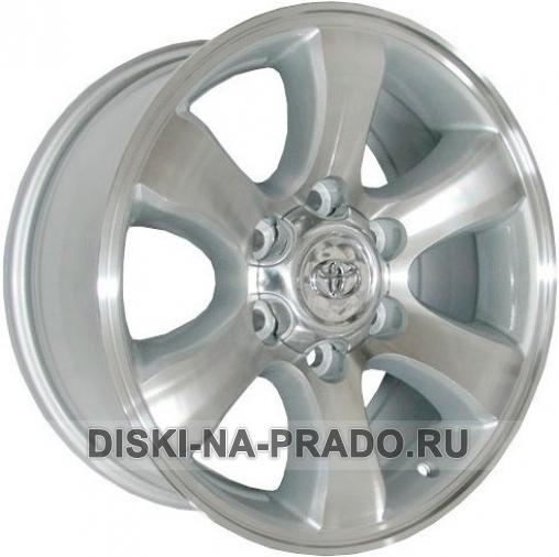 Диск R20 на Тойота Прадо 150 - артикул:OEM29168
