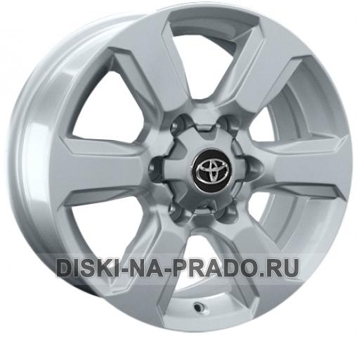 Диск R20 на Тойота Прадо 150 - артикул:OEM11840